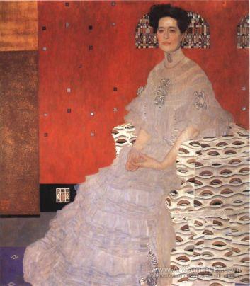 portrait-of-fritza-riedler-by-Gustav-Klimt-021