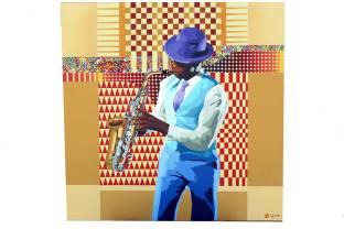 O Saxofonista